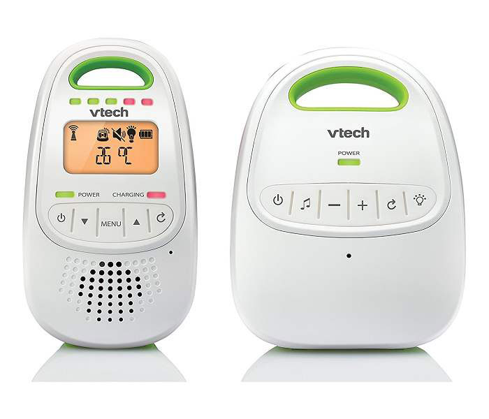 VTech BM2000 Digitalni Audio Displej Bebi Monitor
