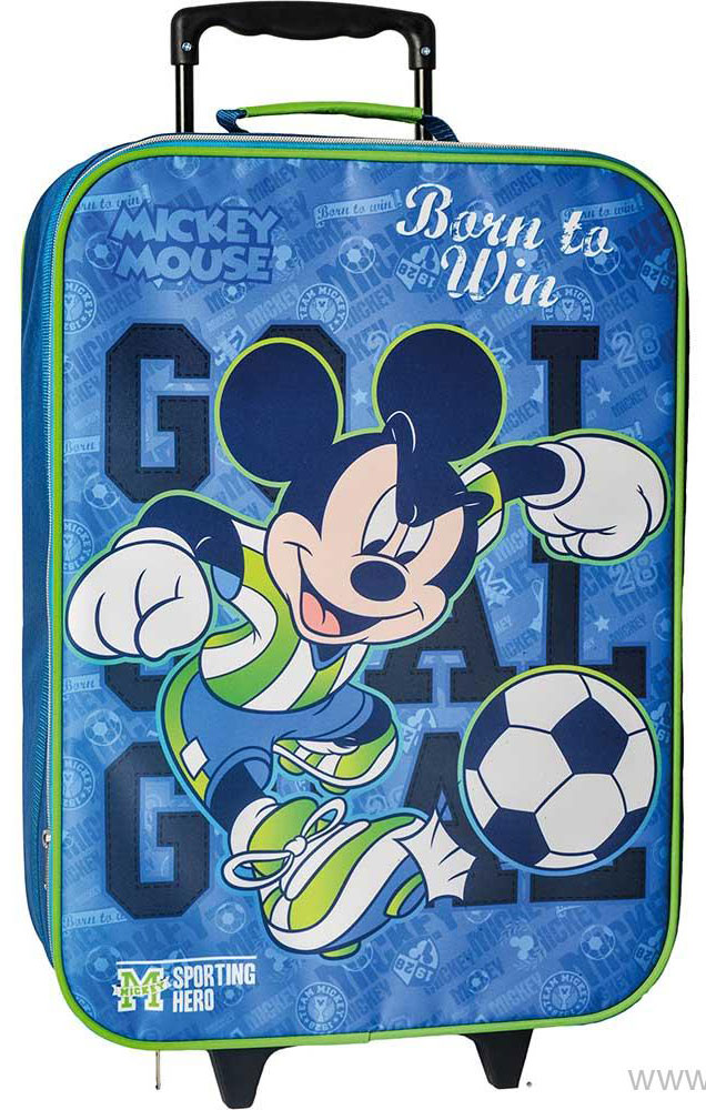 Kofer Disney Mickey Mouse FootBall