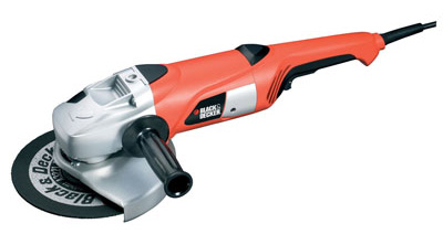 Black&Decker Ugaona Brusilica KG2000