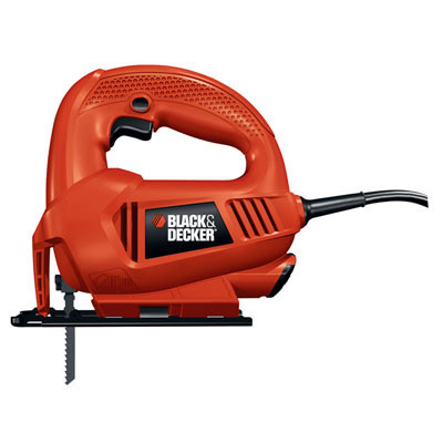 Black&Decker Ubodna Testera KS 495