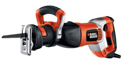 Black&Decker Testera-Lisičji rep RS1050EK