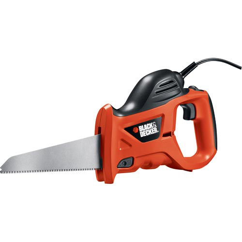 Black&Decker Testera-Scorpion KS880EC 400W