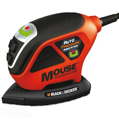 Black&Decker Vibraciona brusilica MOUSE