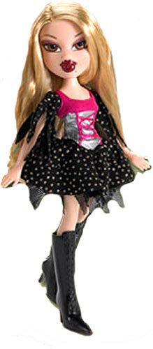 Bratz Costume Party Lela  326982