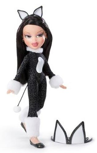 Bratz Costume Party Jade 354581