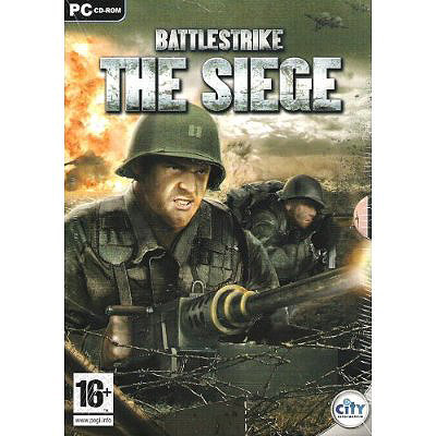 Battlestrike: The Siege - A04673