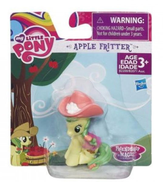 My Little Pony Film Story Apple Frittel B2071