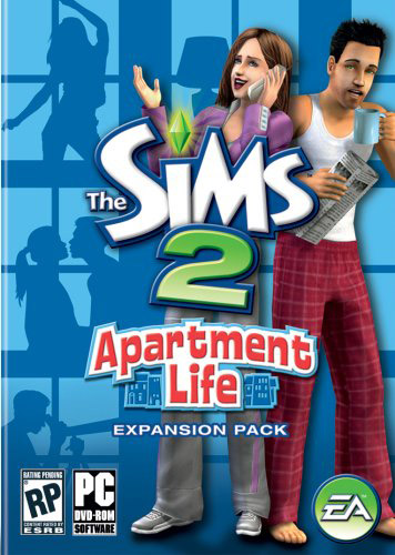 The Sims� 2 Apartment Life