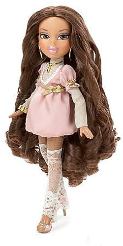 Bratz Lutka Jasmin Passion For Fashion 327141