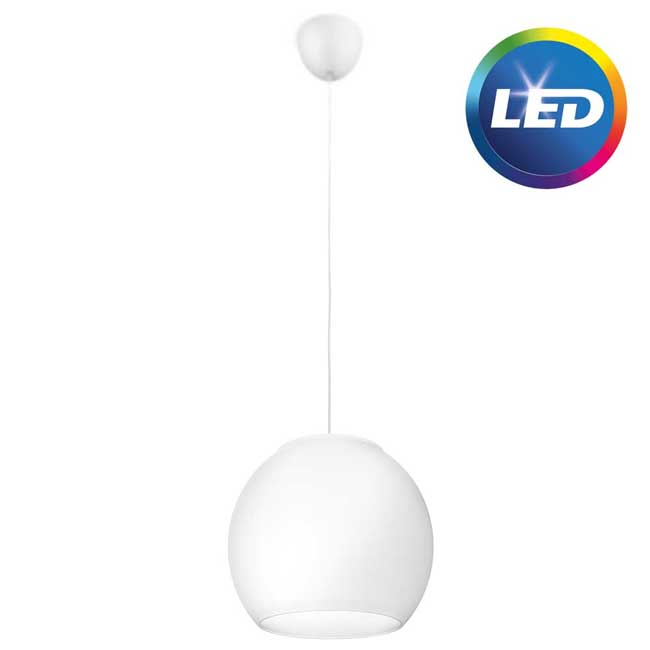 LED Luster Visilica Philips Vienne 37361/56/16 DR002
