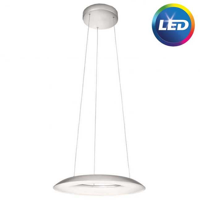 LED Luster Visilica Philips AYR 40902/48/16 DR010