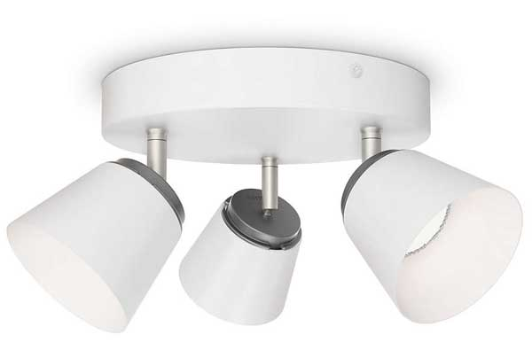 Philips LED Spot lampa Dender 53343/31/16