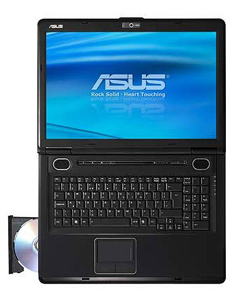Asus X71SL-7S010 Notebook PC