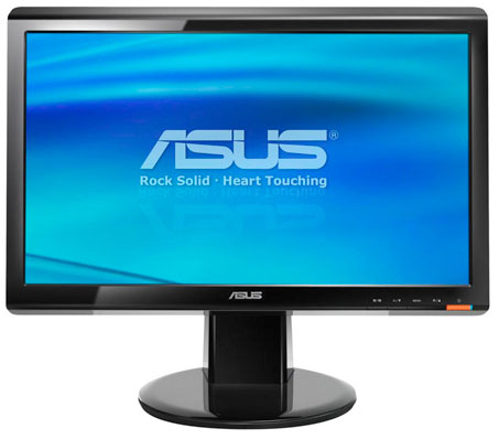 Asus Monitor VH192D