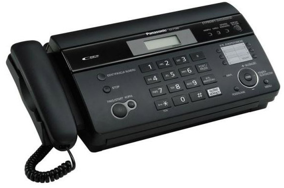 Fax Aparat Panasonic KX-FT988
