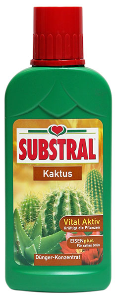 Substral Tečno đubrivo za kaktuse 250ml