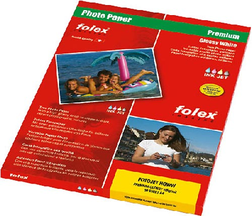 Ink Jet Sjajni Photo Paper A4/20, 02IP10