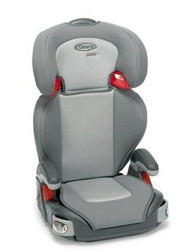 Graco Sedište Junior Maxi G8E89_Gile