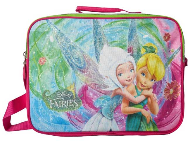 Disney Dečija torba Fairies LB19 320080